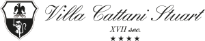 Villa Cattani Stuart****