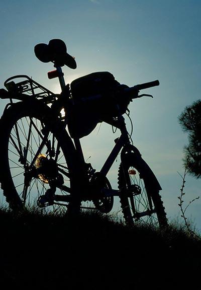 Luxury Bike Experience