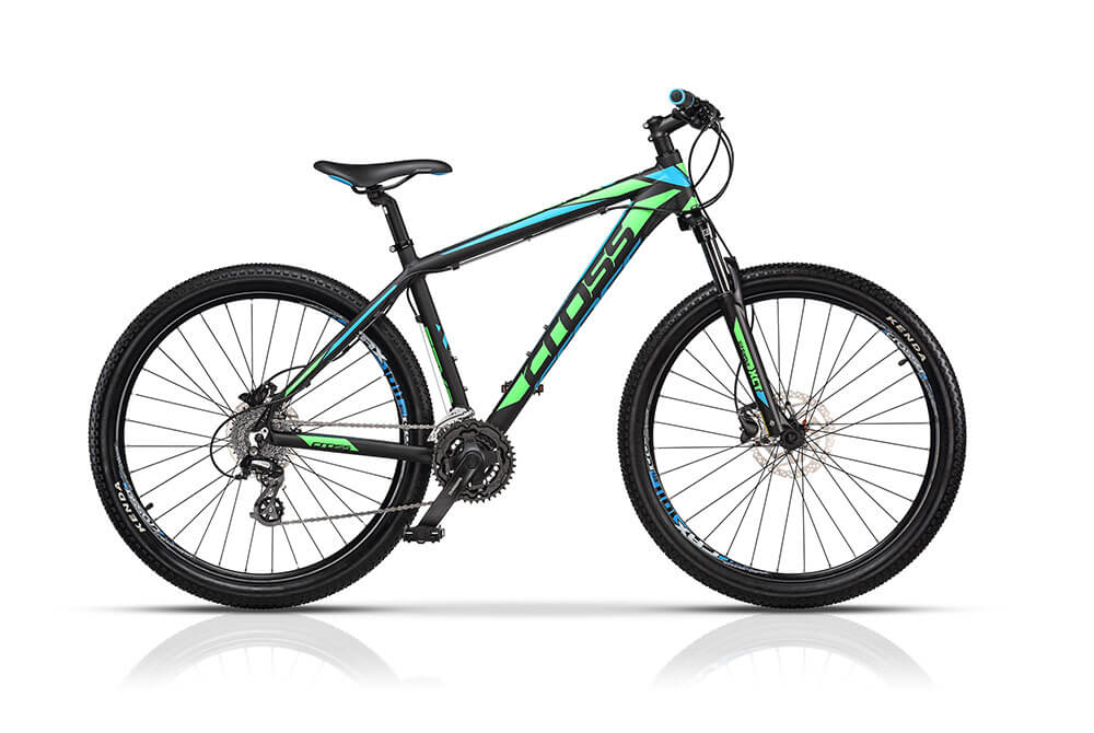 Mountain Bike grx