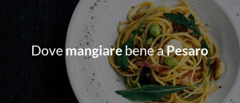 piatto di pasta italiano